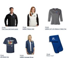 Online store photo